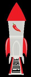 WebSauce Rocket